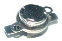 Termostato bimetalico 60º 230v vitrina k