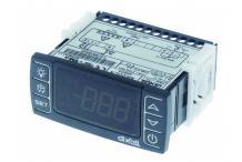 Termostato digital 1 relé 230v xr20cx 5n0c1 dixell