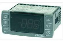 Termostato digital 2 reles  xr40c infrico