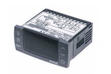 Termostato digital 3 relÉs 230v xr60cx-5n0c0 dixell