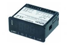 Termostato digital -40/99º 230v 1 rele ntc  every control
