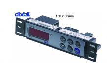 Termostato digital xw20ls 230v dixell