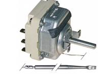Termostato freidora 60°c/230ºc 16a 250v