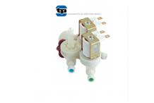 Electrovalvula 3 vías horizontal carga agua itv