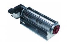 Ventilador tangencial 230v 50/60hz 20w 240  izquierda