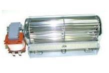 Ventilador tangencial 31w 230v 1700rpm i